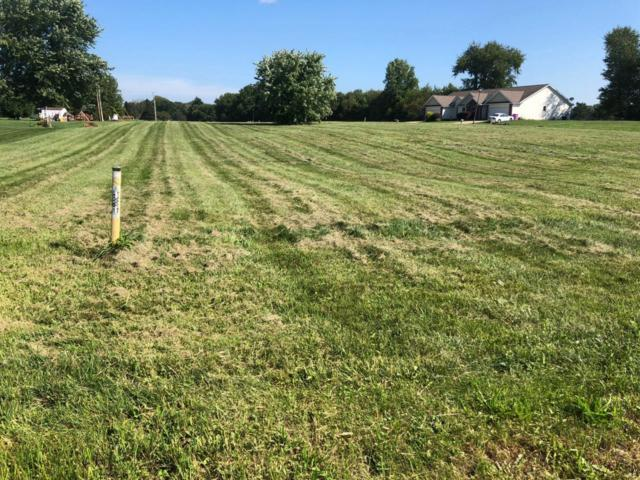 Lot #13 Lakeland Estates, Fredericktown, OH 43019 (MLS #218037390) :: The Clark Group @ ERA Real Solutions Realty