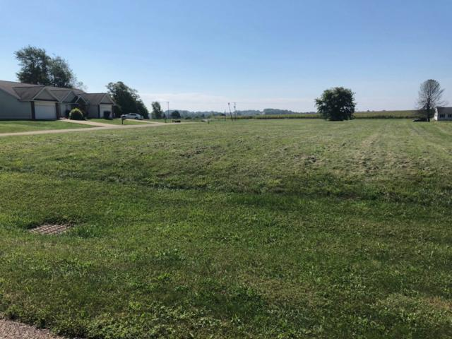 Lot #10 Lakeland Estates, Fredericktown, OH 43019 (MLS #218037395) :: The Clark Group @ ERA Real Solutions Realty