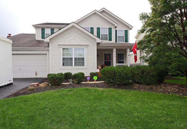 5973 Preserve Boulevard, New Albany, OH 43054 (MLS #218037442) :: Signature Real Estate