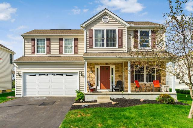 5700 Boucher Drive, Orient, OH 43146 (MLS #218037462) :: Signature Real Estate