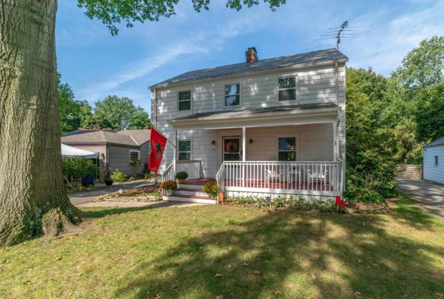232 W Dominion Boulevard, Columbus, OH 43214 (MLS #218037508) :: The Mike Laemmle Team Realty