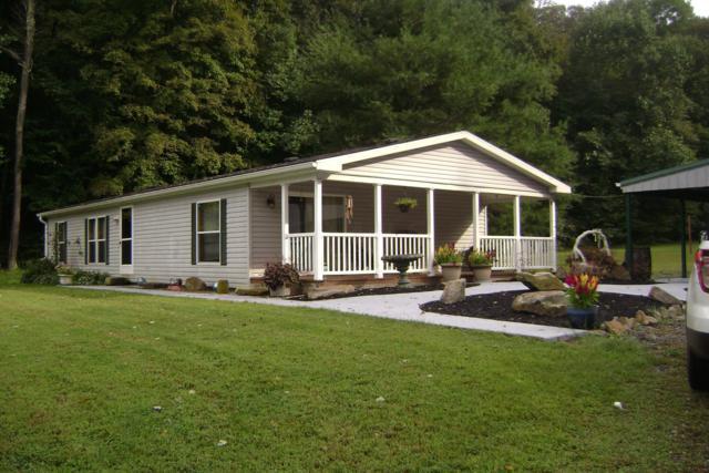 240 Bill Guilkey Road, Bainbridge, OH 45612 (MLS #218037524) :: Brenner Property Group | KW Capital Partners