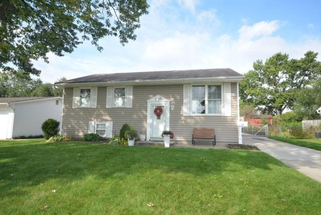 135 S Murray Hill Road, Columbus, OH 43228 (MLS #218037525) :: RE/MAX ONE