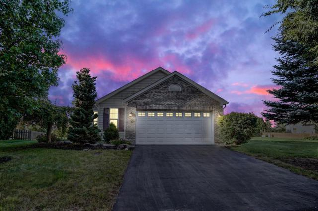 5835 Trailwater Lane, Hilliard, OH 43026 (MLS #218037530) :: Shannon Grimm & Partners