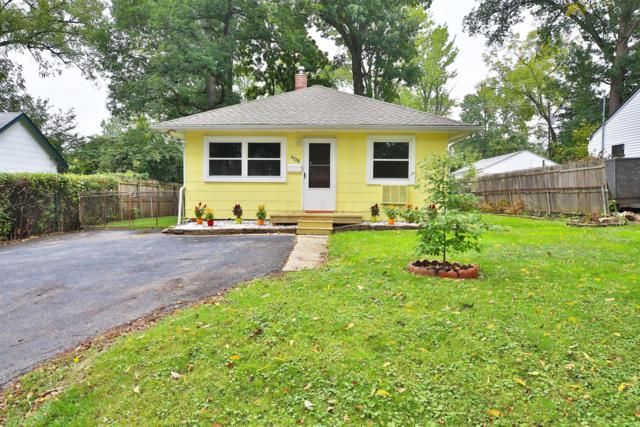608 E Lincoln Avenue, Columbus, OH 43214 (MLS #218037547) :: Exp Realty