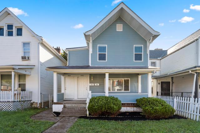 968 - 970 Wilson Avenue, Columbus, OH 43206 (MLS #218037548) :: Julie & Company