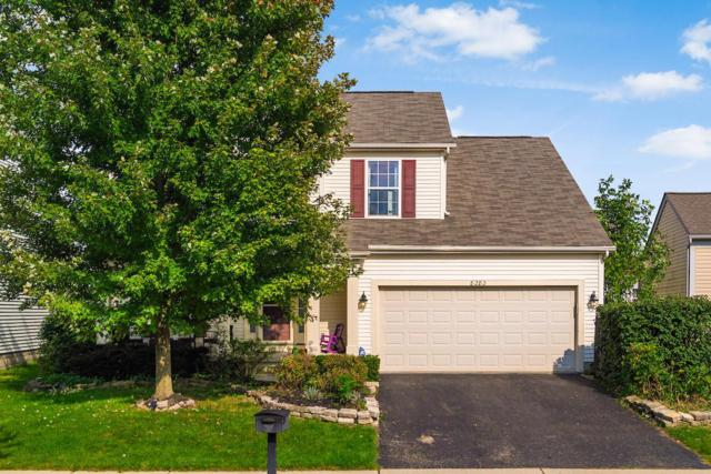 8282 Creekstone Lane, Blacklick, OH 43004 (MLS #218037562) :: Exp Realty