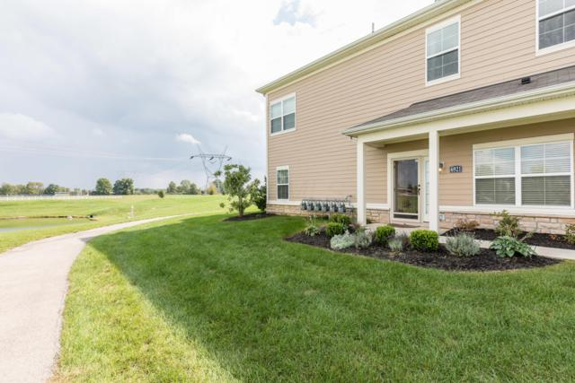 6921 Kinsale Lane, Powell, OH 43065 (MLS #218037584) :: Signature Real Estate