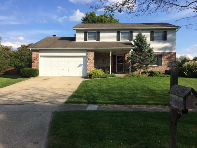 1572 Valley Crest Drive, Columbus, OH 43228 (MLS #218037597) :: Shannon Grimm & Partners