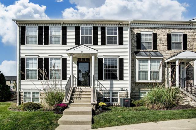 83 Preswicke Mill, Blacklick, OH 43004 (MLS #218037608) :: Signature Real Estate