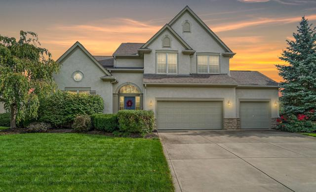 9843 Glasgow Court, Dublin, OH 43017 (MLS #218037620) :: Brenner Property Group | KW Capital Partners
