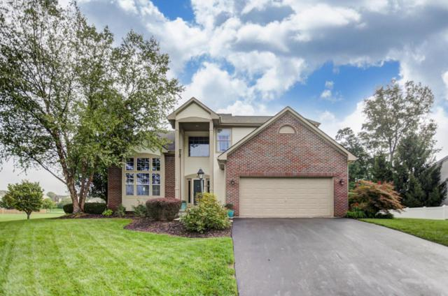 575 Raab Street, Pickerington, OH 43147 (MLS #218037622) :: RE/MAX ONE