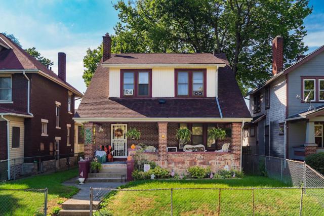 655 Bulen Avenue, Columbus, OH 43205 (MLS #218037625) :: Signature Real Estate