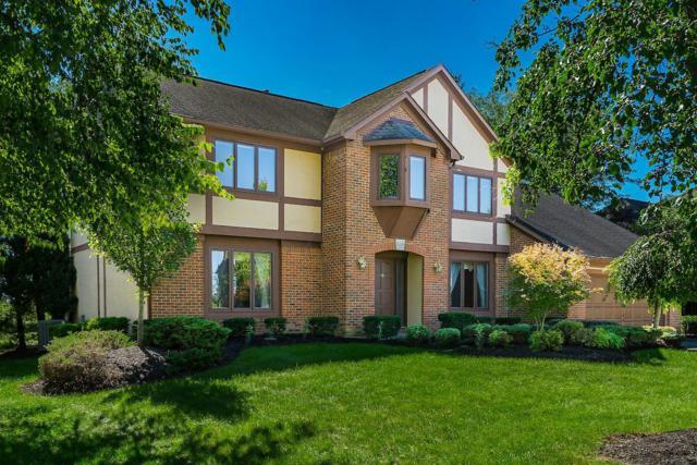 6341 Memorial Drive, Dublin, OH 43017 (MLS #218037632) :: Signature Real Estate