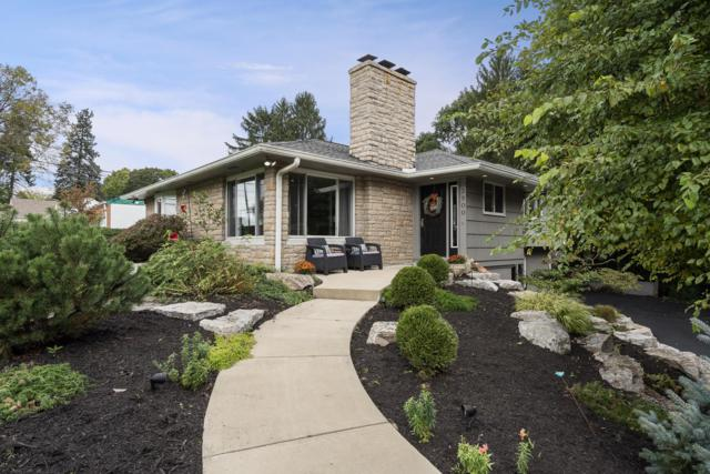 3900 Riverside Drive, Upper Arlington, OH 43220 (MLS #218037633) :: RE/MAX ONE