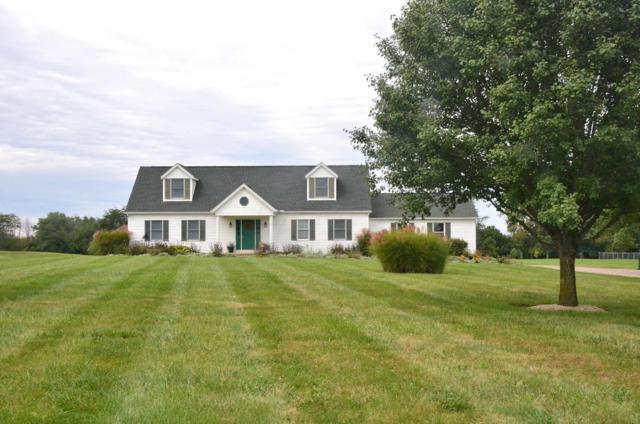 14615 Urbana London Road, London, OH 43140 (MLS #218037655) :: Berkshire Hathaway HomeServices Crager Tobin Real Estate