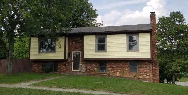 2660 Millrace Drive, Columbus, OH 43207 (MLS #218037670) :: Berkshire Hathaway HomeServices Crager Tobin Real Estate