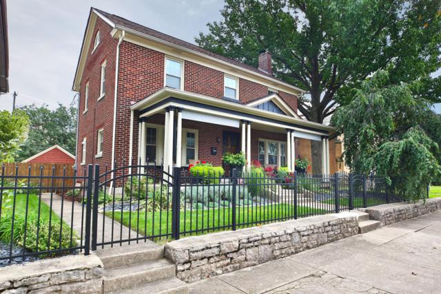 70 Martin Avenue, Columbus, OH 43222 (MLS #218037674) :: Susanne Casey & Associates