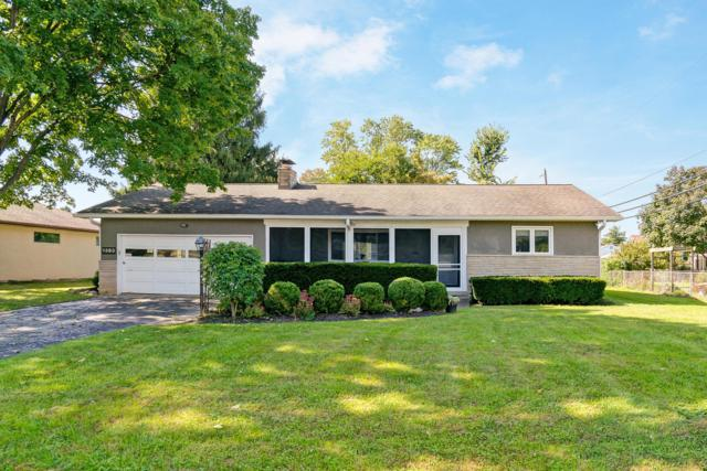 1383 Severn Road, Columbus, OH 43209 (MLS #218037686) :: Keller Williams Excel