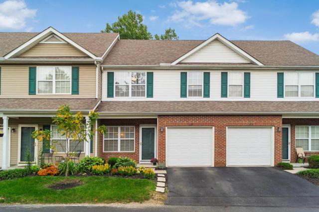 1220 Park Drive #3903, Gahanna, OH 43230 (MLS #218037690) :: Keller Williams Excel