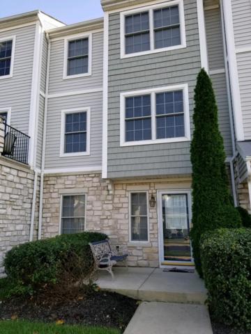 6021 Canyon Creek Drive #206, Dublin, OH 43016 (MLS #218037696) :: Signature Real Estate