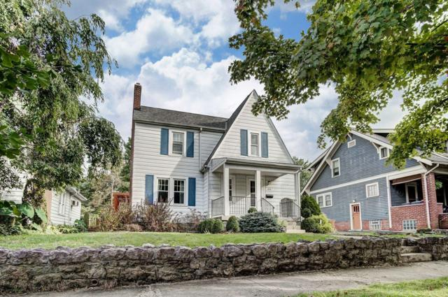 180 Fallis Road, Columbus, OH 43214 (MLS #218037710) :: Susanne Casey & Associates