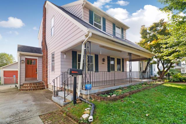 668 S Roys Avenue, Columbus, OH 43204 (MLS #218037726) :: CARLETON REALTY