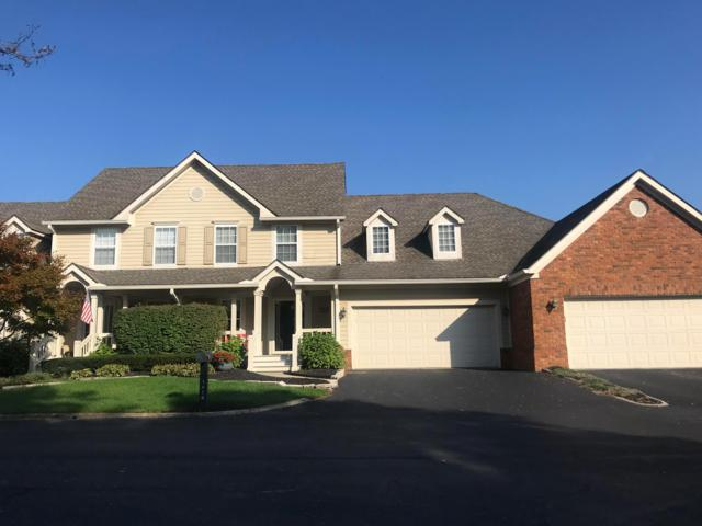 1478 Sedgefield Drive, New Albany, OH 43054 (MLS #218037784) :: Berkshire Hathaway HomeServices Crager Tobin Real Estate