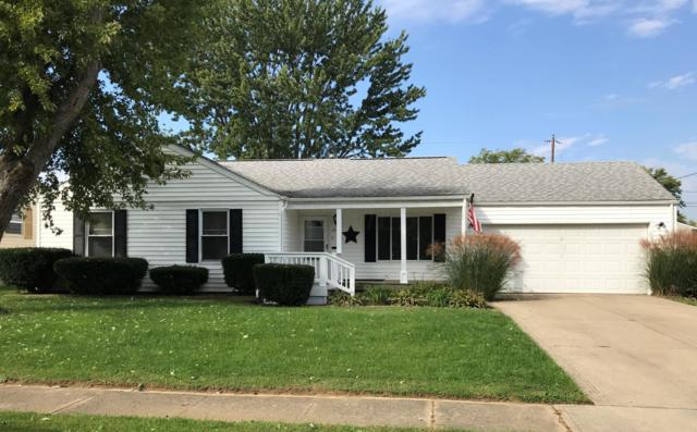453 Edwards Road, Circleville, OH 43113 (MLS #218037814) :: Keller Williams Excel