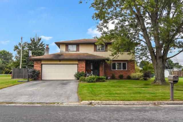 10124 Melody Lane, Pickerington, OH 43147 (MLS #218037815) :: Berkshire Hathaway HomeServices Crager Tobin Real Estate