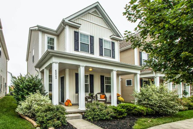 6022 Trumhall Avenue, Westerville, OH 43081 (MLS #218037817) :: CARLETON REALTY