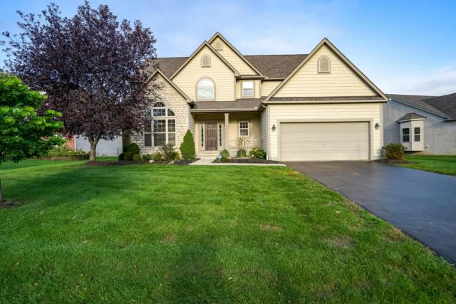 7317 Claddaugh Lane, Dublin, OH 43016 (MLS #218037831) :: Exp Realty