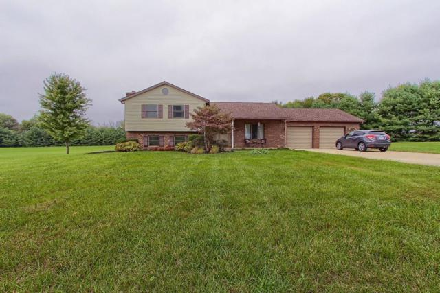 2471 Walnut Creek Pike, Circleville, OH 43113 (MLS #218037914) :: The Mike Laemmle Team Realty
