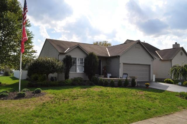 2602 Two Ridge Avenue, Lancaster, OH 43130 (MLS #218037915) :: Berkshire Hathaway HomeServices Crager Tobin Real Estate