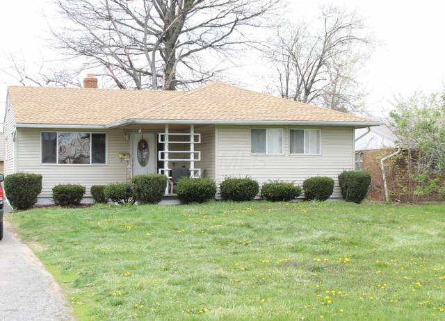 1313 Coburg Road, Columbus, OH 43227 (MLS #218037930) :: RE/MAX ONE