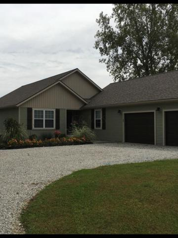 7326 St. Rt. 19 Unit 9 Lot 236 , Mount Gilead, OH 43338 (MLS #218037943) :: Berkshire Hathaway HomeServices Crager Tobin Real Estate