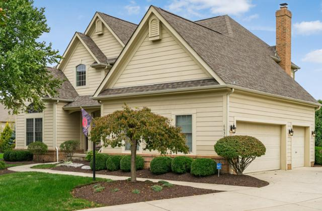 6634 Baronscourt Loop, Dublin, OH 43016 (MLS #218038021) :: Signature Real Estate