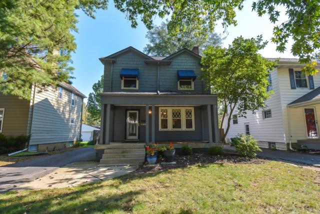 784 S Roosevelt Avenue, Columbus, OH 43209 (MLS #218038036) :: Shannon Grimm & Partners