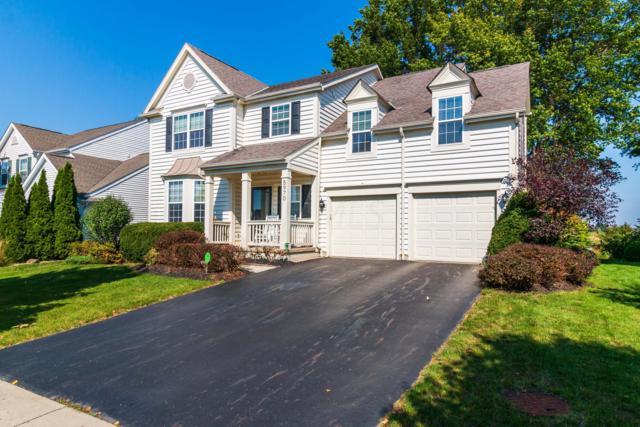 5970 Tetlin Field Drive, New Albany, OH 43054 (MLS #218038058) :: Signature Real Estate