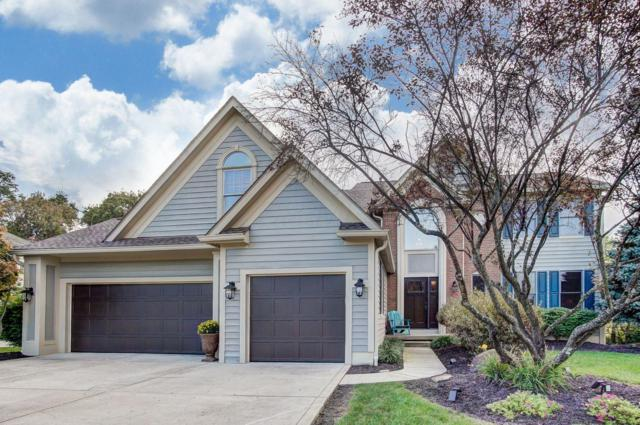 1021 Reece Ridge Drive, Gahanna, OH 43230 (MLS #218038137) :: The Raines Group