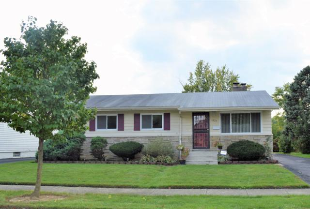 1521 Cunard Road, Columbus, OH 43227 (MLS #218038146) :: RE/MAX ONE