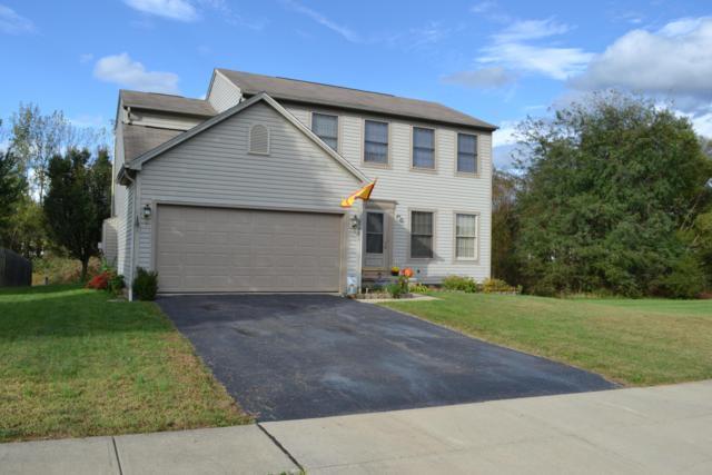 2681 Fernwood Drive, Lancaster, OH 43130 (MLS #218038160) :: Susanne Casey & Associates