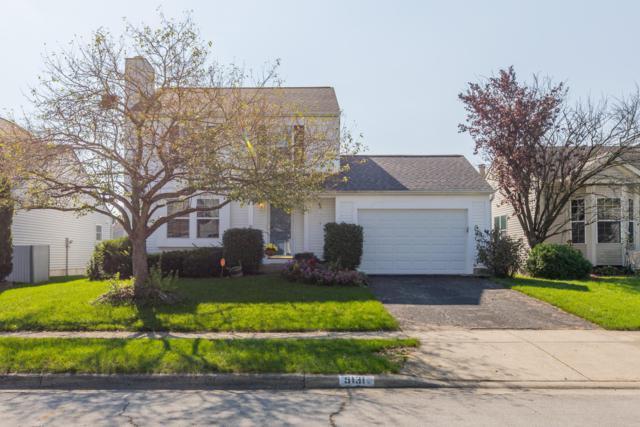 5131 Shady Oak Drive, Hilliard, OH 43026 (MLS #218038175) :: Keller Williams Excel