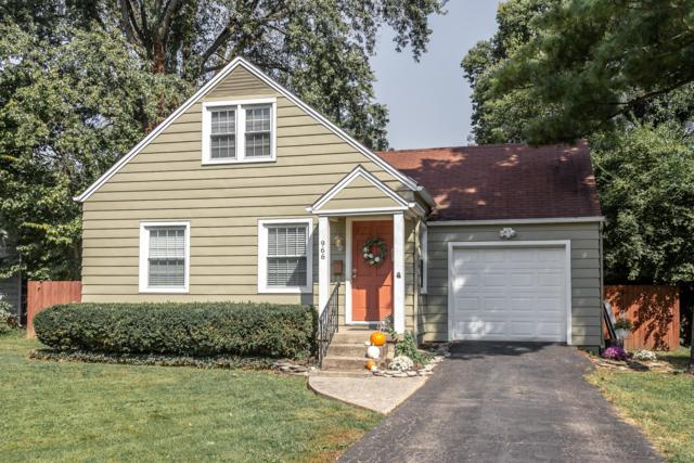 966 Chambers Circle, Columbus, OH 43212 (MLS #218038182) :: Susanne Casey & Associates