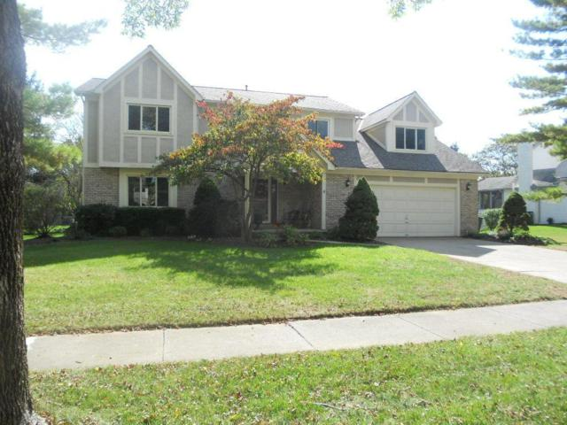 5613 Parker Hill Lane, Dublin, OH 43017 (MLS #218038187) :: Susanne Casey & Associates