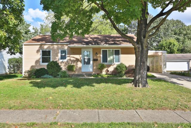 456 Old Village Road, Columbus, OH 43228 (MLS #218038218) :: Keller Williams Excel