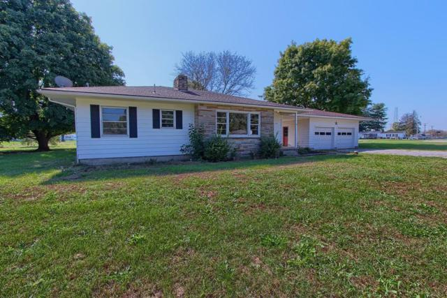 289 Tarlton Road, Circleville, OH 43113 (MLS #218038226) :: The Mike Laemmle Team Realty