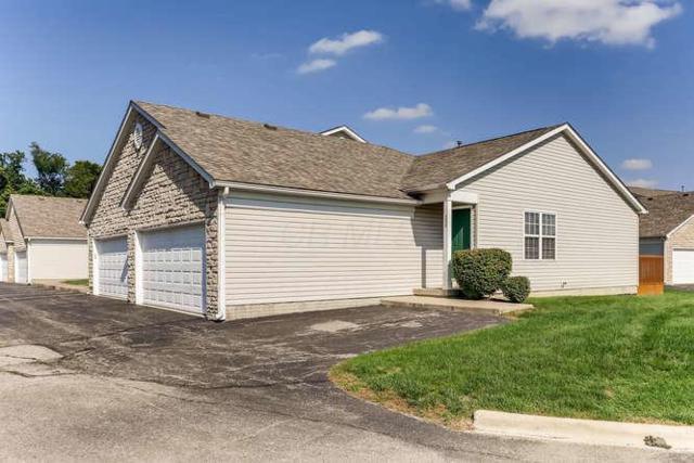 200 Brueghel, Blacklick, OH 43004 (MLS #218038228) :: Signature Real Estate