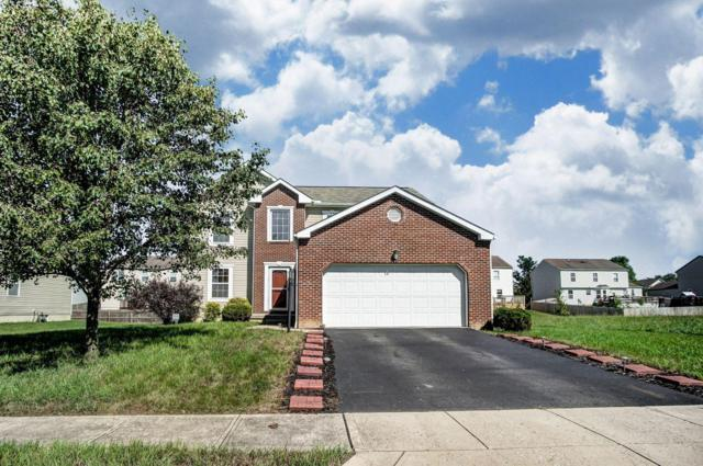 5114 Pecan Street, Groveport, OH 43125 (MLS #218038231) :: Keller Williams Excel