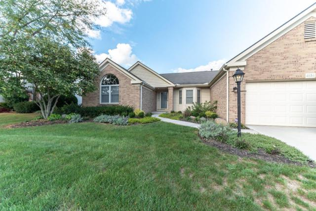 4634 Cutwater Lane, Hilliard, OH 43026 (MLS #218038256) :: Berkshire Hathaway HomeServices Crager Tobin Real Estate